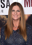 Niki Caro attends The Disney Premiere of McFarland, USA held at The El Capitan Theater  in Hollywood, California on February 09,2015                                                                               © 2015 Hollywood Press Agency