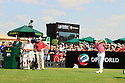 CASEY Paul (ENG) in action during the third round of the Dubai World Championship presented by DP World, played over the Earth Course, Jumeira Golf Estates on 27th November 2010 in Dubai, UAE......