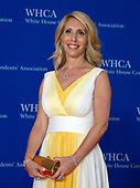 CNN political correspondent Dana Bash arrives for the 2018 White House Correspondents Association Annual Dinner at the Washington Hilton Hotel on Saturday, April 28, 2018.<br /> Credit: Ron Sachs / CNP<br /> <br /> (RESTRICTION: NO New York or New Jersey Newspapers or newspapers within a 75 mile radius of New York City)