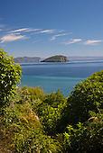 Motutaiko Island, Lake Taupo, Waikato, New Zealand