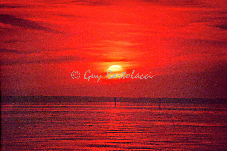 LBI Sunset