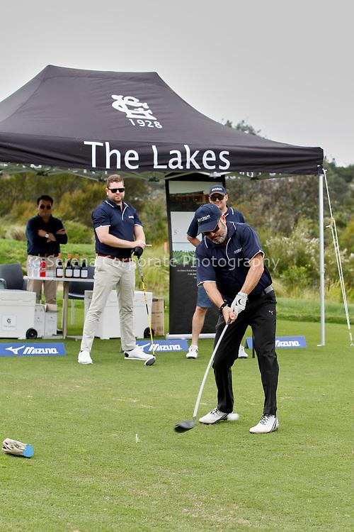 Fairways Golf Day 2018