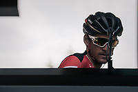 Greg Van Avermaet (BEL/BMC) signing in<br /> <br /> 104th Tour de France 2017<br /> Stage 7 - Troyes &rsaquo; Nuits-Saint-Georges (214km)
