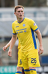 Inverness Caley Thistle v St Johnstone&hellip;27.08.16..  Tulloch Stadium  SPFL<br />Liam Craig<br />Picture by Graeme Hart.<br />Copyright Perthshire Picture Agency<br />Tel: 01738 623350  Mobile: 07990 594431