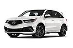 Acura MDX A Spec SUV 2019
