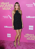 30 November  2017 - Hollywood, California - Heidi Klum. Billboard Women in Music 2017 held at The Ray Dolby Ballroom. Photo Credit: Birdie Thompson/AdMedia