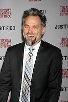 "David Meunier<br /> at the ""Justified"" Premiere Screening, Directors Guild of America, Los Angeles, CA 01-06-14<br /> David Edwards/DailyCeleb.Com 818-249-4998"