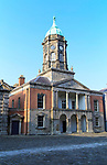 Bedford Tower, Dublin Castle, city of Dublin, Ireland, Irish Republic