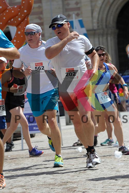 Brezelfestlauf in Speyer 2016<br /> <br /> Foto &copy; PIX-Sportfotos *** Foto ist honorarpflichtig! *** Auf Anfrage in hoeherer Qualitaet/Aufloesung. Belegexemplar erbeten. Veroeffentlichung ausschliesslich fuer journalistisch-publizistische Zwecke. For editorial use only.