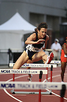2009 NCAA National Track & Field Championships.Fawn Dorr, PSU