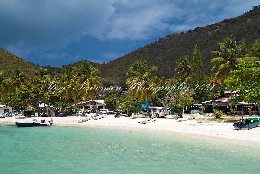 Great Harbor<br /> Jost Van Dyke<br /> British Virgin Islands
