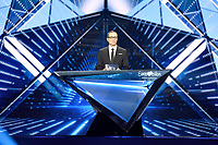 Erez Tal<br /> Eurovision Song Contest, Rehearsal of the first semi-final, Tel Aviv, Israel - 13 May 2019<br /> **Not for sales in Russia or FSU**<br /> CAP/PER/EN<br /> ©EN/PER/CapitalPictures