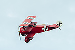 BLENHEIM NEW ZEALAND: Classic Fighters Airshow Omaka Easter Weekend 2017.<br /> Photo: Ricky Wilson/Shuttersport NZ ***NOTE images are for Editorial Use ONLY, no personal or commercial use***