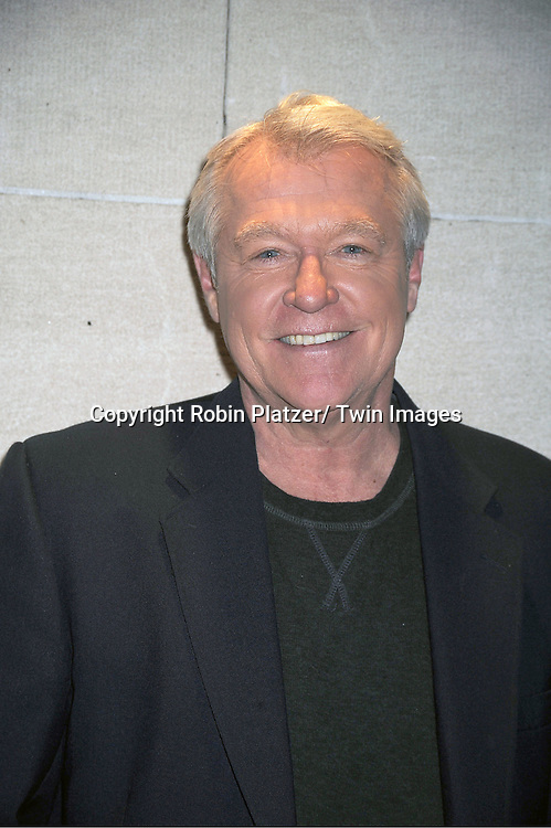Jerry verDorn attends the One Life to Live Wrap Party on November 18, 2011 at Capitale in New York City.