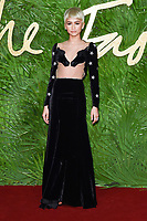Zendaya at the British Fashion Awards 2017 at the Royal Albert Hall, London, UK. <br /> 04 December  2017<br /> Picture: Steve Vas/Featureflash/SilverHub 0208 004 5359 sales@silverhubmedia.com