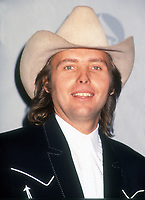 Dwight Yoakum, 1990, Photo By Michael Ferguson/PHOTOlink