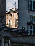 Krakowski Kazimierz.<br /> Jewish Kazimierz, Cracow.