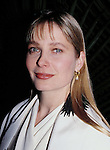 Deborah Raffin.in Los Angeles, California..September 1987.