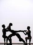 PROUST OU LES INTERMITTENCES DU COEUR (1974)....Choregraphie : PETIT Roland..Lumiere : DESIRE Jean Michel..Costumes : SPINATELLI Luisa..Decors : MICHEL Bernard..Avec :..MADIN Allister..LE ROUX Erwan..LAFON Mickael..DURSORT Peggy....Lieu : Opera Garnier..Compagnie : Ballet National de l'Opera de Paris..Orchestre de l'Opera National de Paris..Ville : Paris..Le : 26 05 2009..© Laurent PAILLIER / photosdedanse.com..All rights reserved