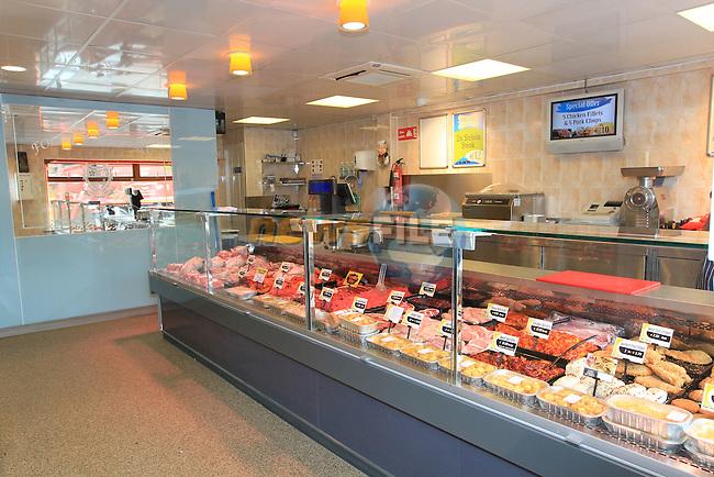 Foleys Butchers in Duleek Co Meath.Picture Fran Caffrey www.newsfile.ie