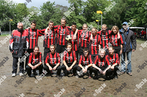 2007-05-12 / Muguet Tornooi: Scholieren Meeuwen korfbal