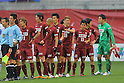 Vissel Kobe team group, .MARCH 24, 2012 - Football / Soccer : .2012 J.LEAGUE Division 1, 3rd sec match between Vissel Kobe 0-2 F.C.Tokyo at Home's Stadium Kobe in Hyogo, Japan. (Photo by Akihiro Sugimoto/AFLO SPORT) [1080]
