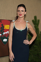 LOS ANGELES, CA - OCTOBER 10: Juliette Lewis at the Los Angeles Premiere of HBO's Camping at Paramount Studios in Los Angeles,California on October 10, 2018. Credit: Faye Sadou/MediaPunch