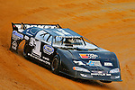 Jun 27, 2009; 8:12:21 PM; Rural Retreat, VA., USA; The eighth stop of the Carolina Clash Super Late Model tour running at Wythe Raceway for a $4,000 to win, 40 lap showdown.  Mandatory Credit: (thesportswire.net)
