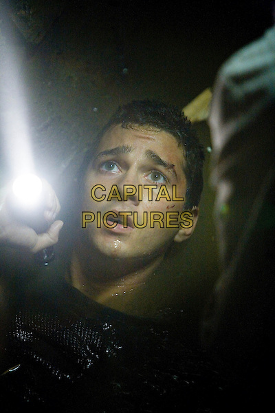 SHIA LABEOUF.in Disturbia .**Editorial Use Only**.CAP/FB.Supplied by Capital Pictures