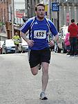taking part n the Saint Vincent de Paul 5Km run. Photo: Colin Bell/pressphotos.ie