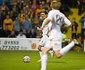 05/08/2010   Copyright  Pic : James Stewart.sct_jsp022_Motherwell_v_Aalesund  .::  JAMIE MURPHY PASSES THE BALL TO JONATHAN PAGE BEFORE HE SCORED THE THIRD ::  .James Stewart Photography 19 Carronlea Drive, Falkirk. FK2 8DN      Vat Reg No. 607 6932 25.Telephone      : +44 (0)1324 570291 .Mobile              : +44 (0)7721 416997.E-mail  :  jim@jspa.co.uk.If you require further information then contact Jim Stewart on any of the numbers above.........