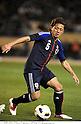 Yusuke Higa (JPN), MARCH 14, 2012 - Football / Soccer : 2012 London Olympics Asian Qualifiers Final Round Group C match between U-23 Japan 2-0 U-23 Bahrain at National Stadium in Tokyo, Japan. (Photo by Takamoto Tokuhara/AFLO)