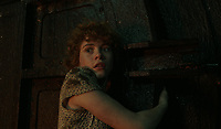 It (2017)<br /> SOPHIA LILLIS as Beverly Marsh<br /> *Filmstill - Editorial Use Only*<br /> CAP/KFS<br /> Image supplied by Capital Pictures