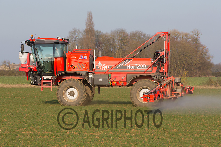 Applying trace elements to Winter wheat <br /> Picture Tim Scrivener 07850 303986 <br /> scrivphoto@btinternet.com<br /> &hellip;.covering agriculture in the UK&hellip;.