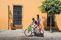 Tlaxacalanncongo, San Andres Cholula, Puebla, Mexico