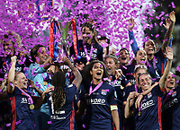 20180524 CALCIO: UEFA WOMEN CHAMPIONS LEAGUE FINAL IN KIEV
