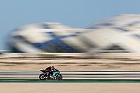 FABIO QUARTARARO - FRENCH - PETRONAS YAMAHA SRT - YAMAHA<br /> Losail International Circuit 08/03/2019  <br /> Moto Gp Qatar 2019 <br /> Foto Vincent Guignet / Panoramic / Insidefoto