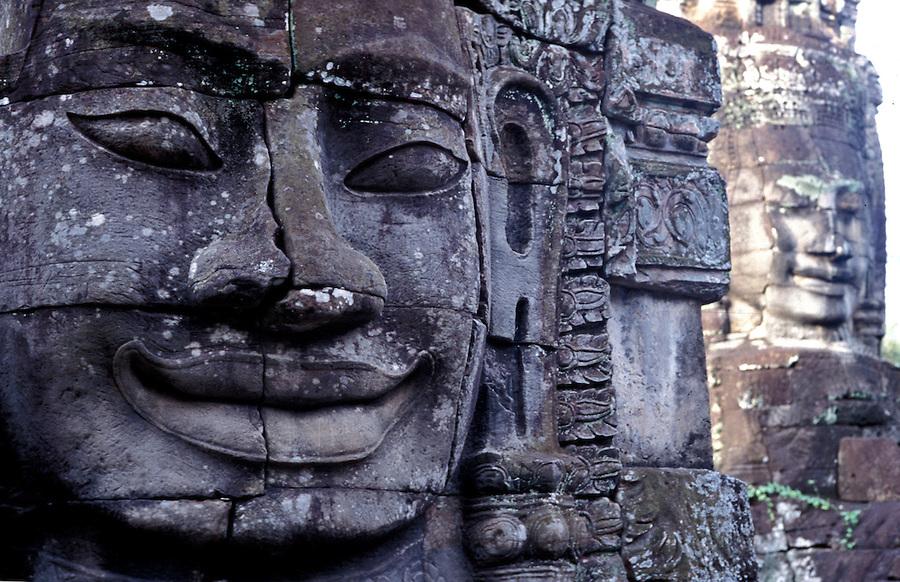 Views of Angkor Wat