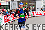 Sean Owens, 291 who took part in the 2015 Kerry's Eye Tralee International Marathon Tralee on Sunday.