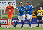 St Johnstone v Dundee Utd 21.04.12