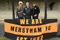 Folkestone Invicta vs Merstham 02-05-15