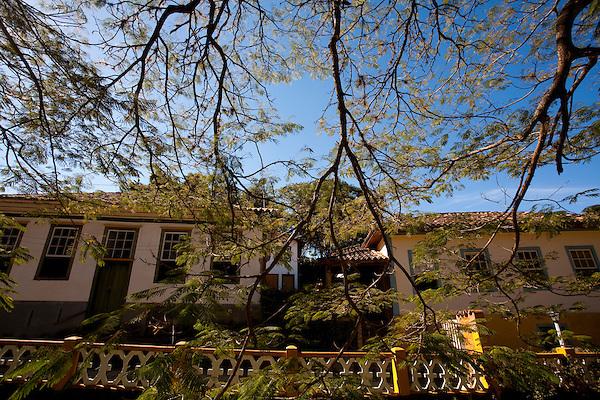 Prados_MG, Brasil...Cidade de Prados, Minas Gerais...The Prados town, Minas Gerais...Foto: LEO DRUMOND / NITRO