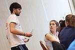 UK Sport Talent ID..10.03.12.©STEVE POPE
