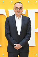 "Danny Boyle<br /> arriving for the ""Yesterday"" UK premiere at the Odeon Luxe, Leicester Square, London<br /> <br /> ©Ash Knotek  D3510  18/06/2019"