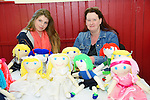 Easter Fair in Clogherhead