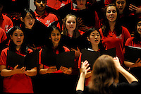 Winter Song Concert: Bel Canto and Friends..Photo by Devin Nguyen