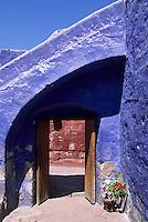 """Amérique/Amérique du Sud/Pérou/Arequipa : Monastère """"Santa Catalina"""""""