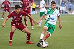 Futbol 2019 1B Deportes Puerto Montt vs Deportes Santa Cruz