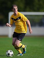 Fussball 2 Bundesliga Saison 2011/2012 Testspiel Dynamo Dresden - FC Grimma David SOLGA (Dynamo Dresden).