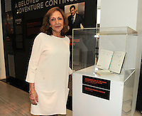 BEVERLY HILLS, CA - AUGUST 3: Ann Druyan attends the Fox And National Geographic Channel Presents A Screening Of 'Cosmos: A Spacetime Odyssey' at The Paley Center for Media on August 3, 2014 in Beverly Hills, California. PGFM/Starlitepics